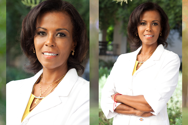 Meet Dr. Mary Inku, DDS - Inglewood Dentist Cosmetic and Family Dentistry
